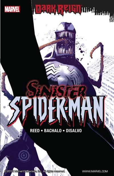 Dark Reign – The Sinister Spider-Man (TPB) (2010)