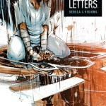Dead Letters #1 – 12 + TPBs (2014-2016)