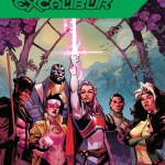 Excalibur by Tini Howard Vol. 1 (TPB) (2020)