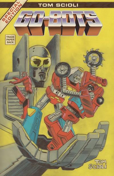 Go-Bots (TPB) (2019)