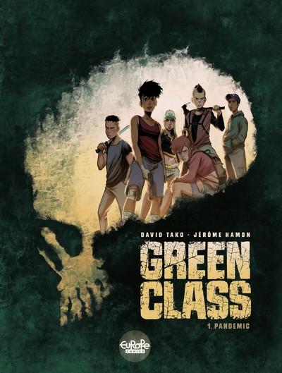 Green Class #1 – 2 (2019-2020)