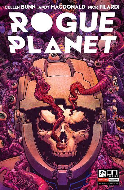 Rogue Planet #1 (2020)
