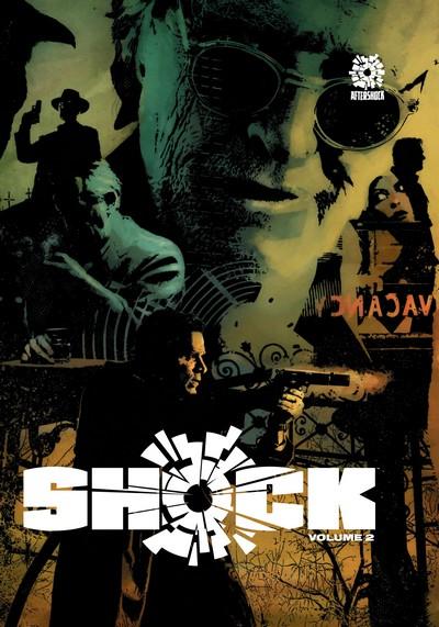 Shock Vol. 2 (TPB) (2019)