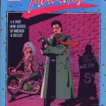 Slash Maraud #1 – 6 (1987-1988)
