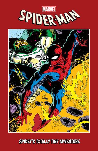 Spider-Man – Spidey's Totally Tiny Adventure (2020)