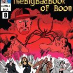 Strong Box – The Big Bad Book of Boon #8 (2020)