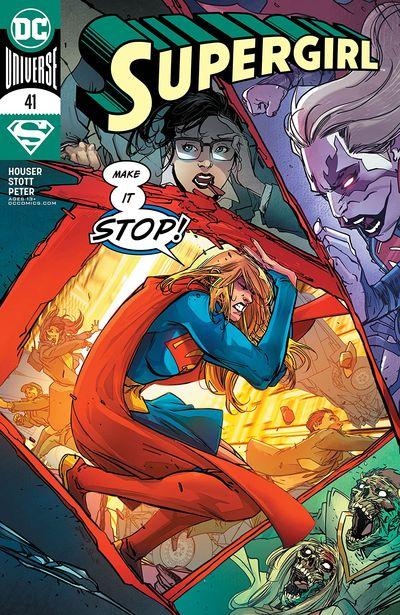 Supergirl #41 (2020)