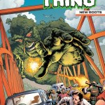 Swamp Thing – New Roots #5 (2020)