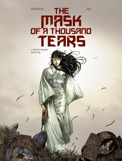 The Mask of a Thousand Tears #1 – Death Walks with Me (2020)