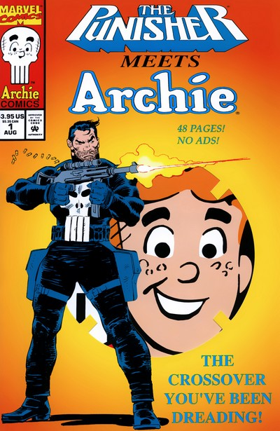 The Punisher Meets Archie (1994)