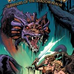 Weirdworld – Warriors of the Shadow Realm (TPB) (2015)