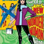 Wonder Woman – Diana Prince (Story Arc) (1968-1972)