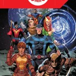 X-Men by Jonathan Hickman Vol. 1 (TPB) (2020)