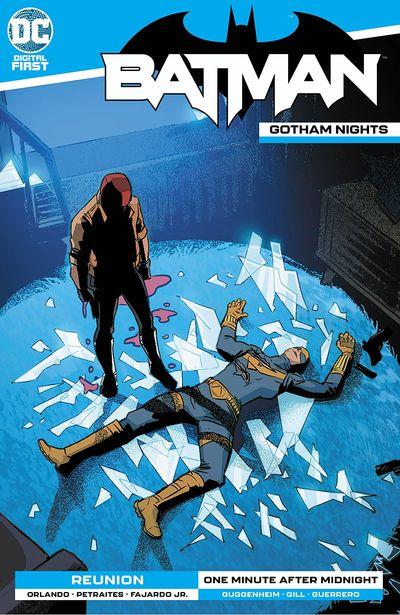 Batman – Gotham Nights #11 (2020)