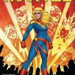 Captain Marvel Vol. 1 – 5 (TPB) (2019-2021)