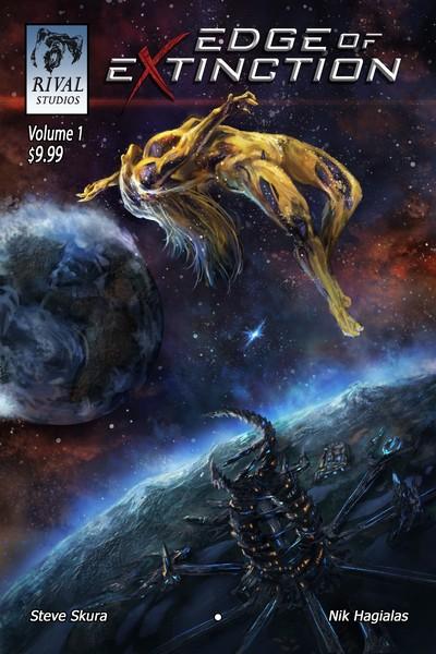 Edge of Extinction Vol. 1 (TPB) (2015)
