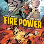 Fire Power by Kirkman & Samnee – Prelude OGN (2020)