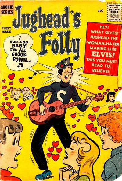 Jughead's Folly #1 (1957)