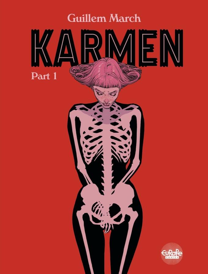 Karmen Part 1 – 2 (2020)