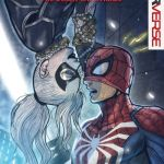 Marvel's Spider-Man – The Black Cat Strikes #5 (2020)