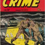 Men Against Crime #3 – 7 (1951)