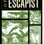 Michael Chabon's The Escapist – Pulse-Pounding Thrills (2018)
