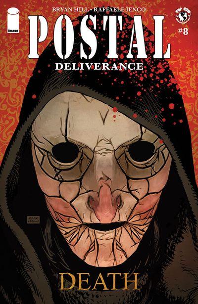Postal – Deliverance #8 (2020)