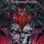 Ragnarok – The Breaking of Helheim #5 (2020)