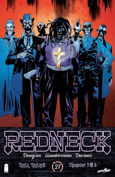Redneck #27 (2020)