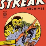 Silver Streak Archives Featuring the Original Daredevil Vol. 1 (TPB) (2012)