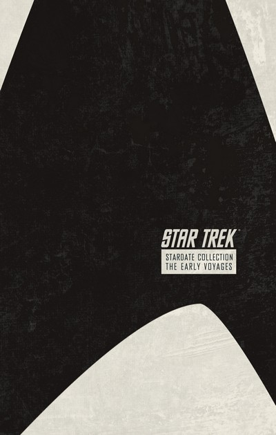 Star Trek – The Stardate Collection Vol. 1 (TPB) (2013)