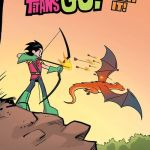 Teen Titans Go! Roll With It! #3 (2020)