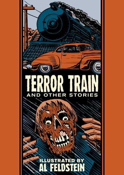 Terror Train and Other Stories (2020)