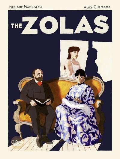 The Zolas (2020)