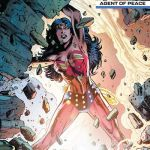 Wonder Woman – Agent of Peace #8 (2020)