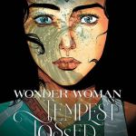 Wonder Woman – Tempest Tossed (2020)