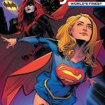 World's Finest – Batwoman and Supergirl #1 (2020)