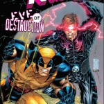 X-Men – Eve of Destruction (2019) (Fan Made Omnibus)