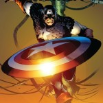 Captain America – Rebirth #1 (2011)