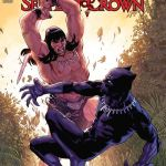 Conan – Battle For The Serpent Crown #3 (2020)