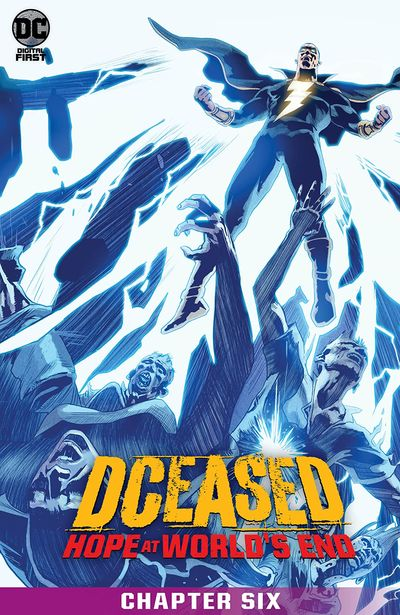 DCeased – Hope At World's End #6 (2020)