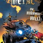 Dark Nights – Death Metal #2 (2020)