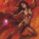Dejah Thoris #6 (2020)