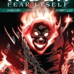 Fear Itself – Ghost Rider (TPB) (2015)