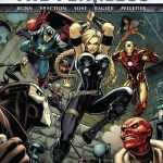 Fear Itself – The Fearless (TPB) (2014)