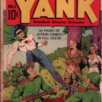 Fighting Yank #1 – 29 (1942-1949)