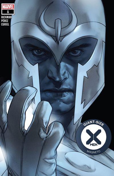 Giant-Size X-Men – Magneto #1 (2020)