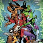 Guardians of the Galaxy – Mother Entropy (TPB) (2017)