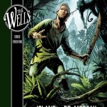 H.G. Wells – The Island of Dr. Moreau (2018)