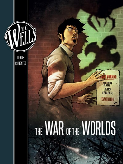 H.G. Wells – The War of the Worlds (2018)